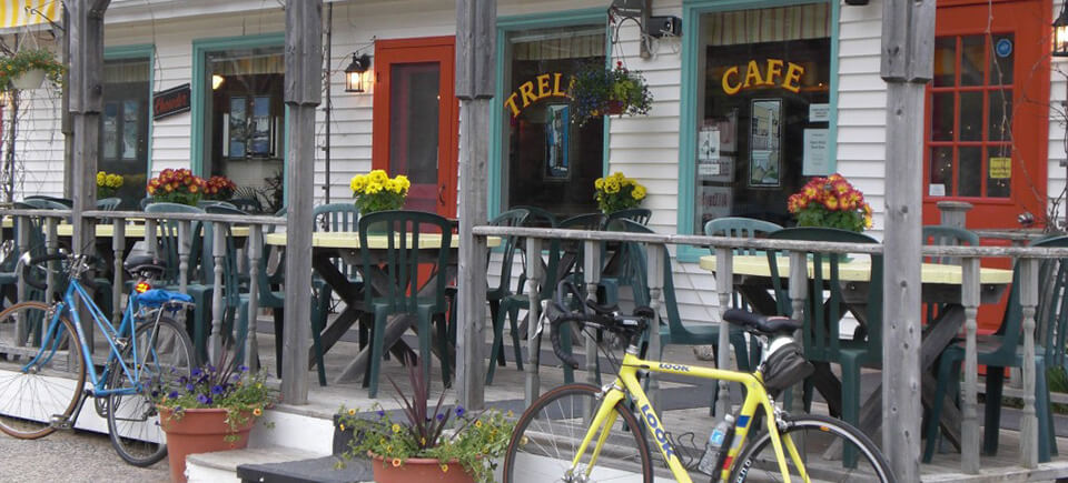 Cycles-atTrellis-Cafe