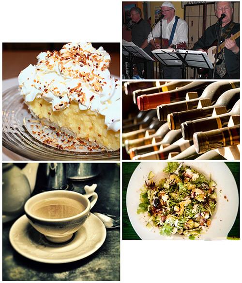 Trellis-Cafe