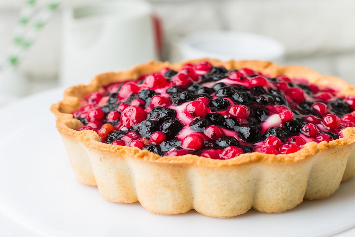 baked-tart-Trellis-Cafe-Hubbards