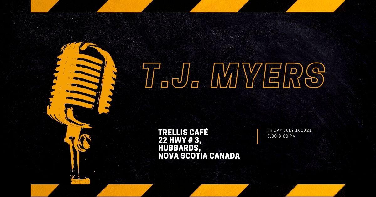 T.J. Myers